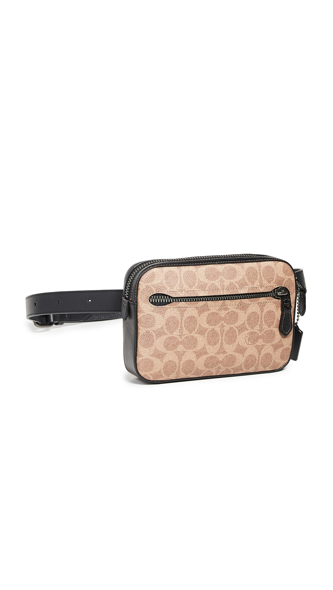COACH | Coach New York Modern Business Belt Bag | Goxip
