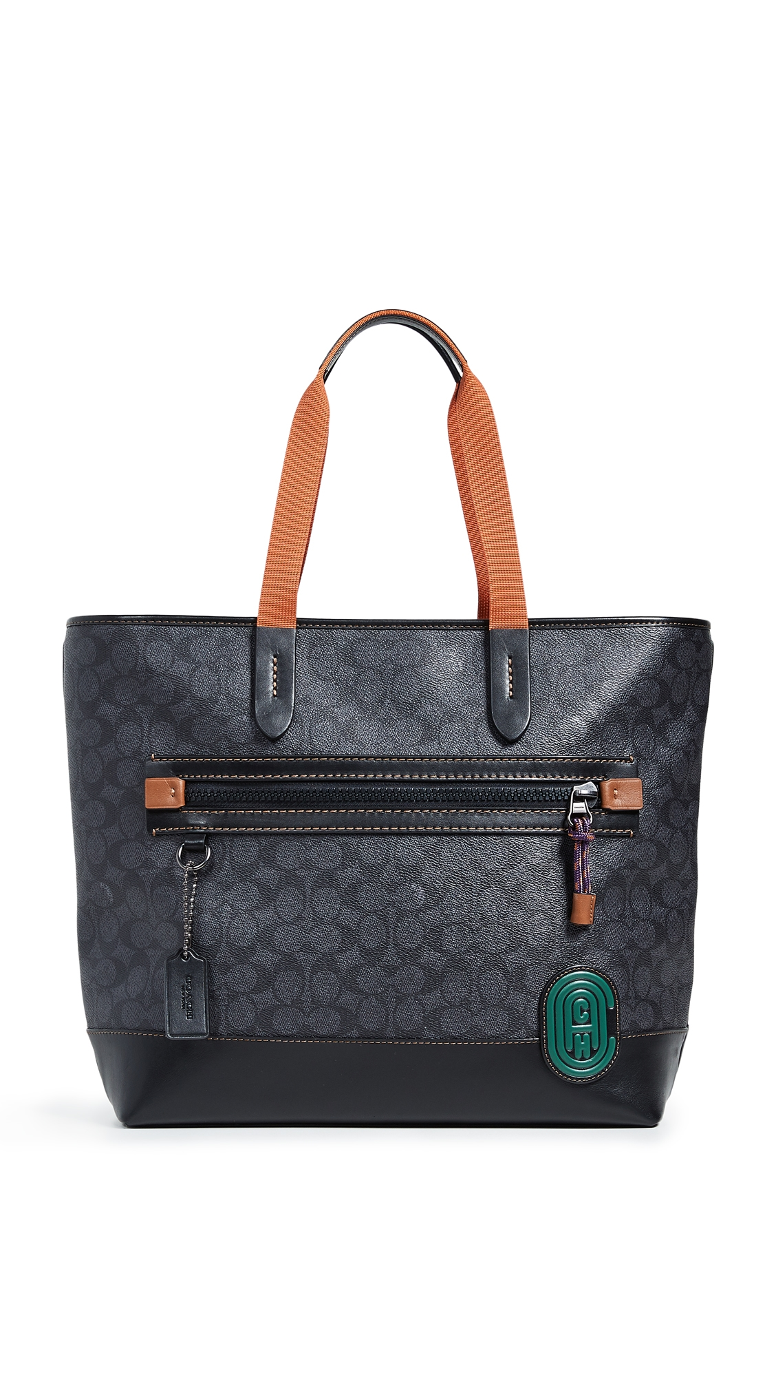 Coach Totes ACADEMY TOTE