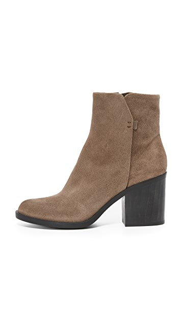 Coclico Shoes Viper Booties
