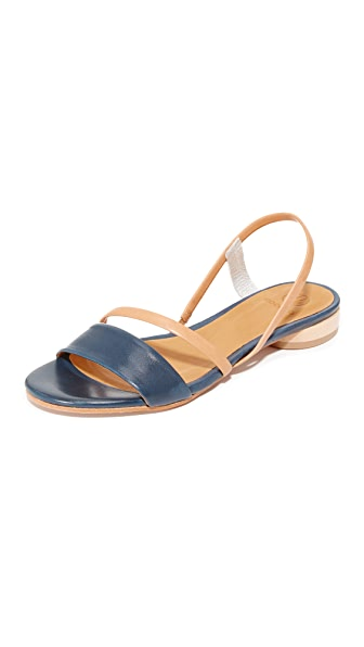 Coclico Shoes Choka Sandals