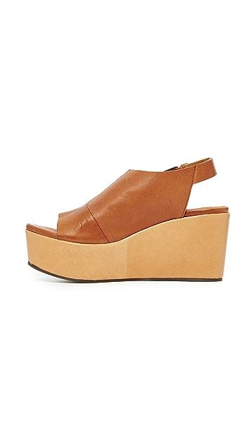 Coclico Shoes Riptide Wedges