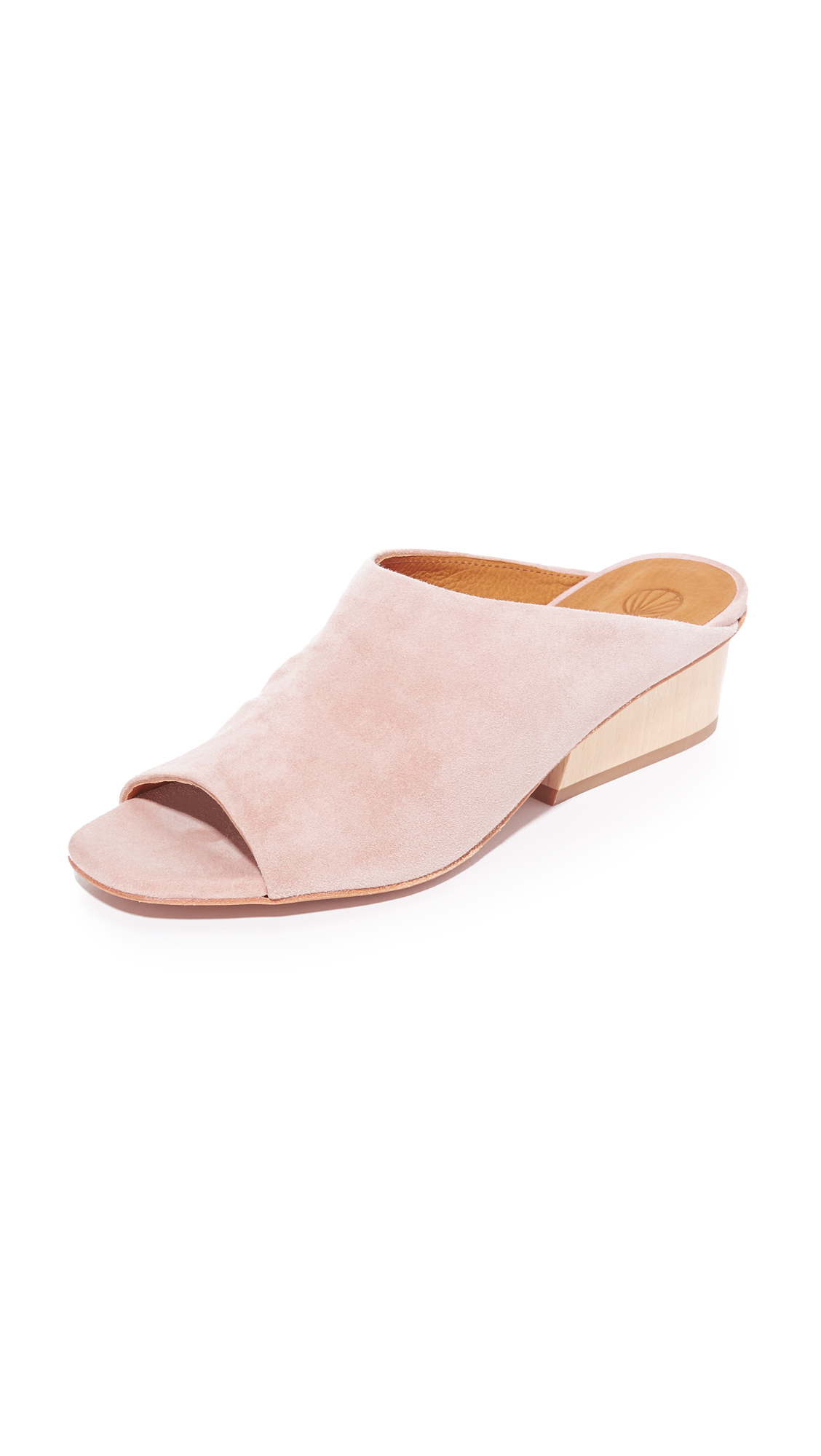 Coclico Shoes Oahu Mules - Maquillaje at Shopbop