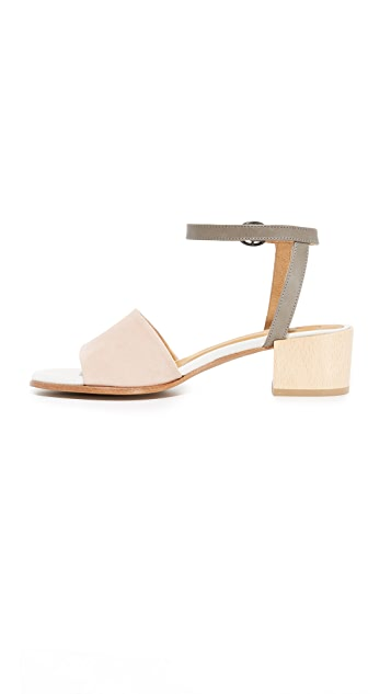 Coclico Shoes Trim City Sandals