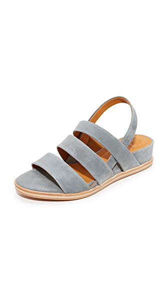 Coclico Shoes Koi Sandals - Mollusk