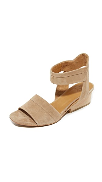 Coclico Shoes Outside Sandals - Nude