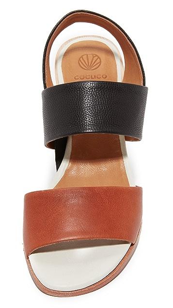 Coclico Shoes Tares City Sandals