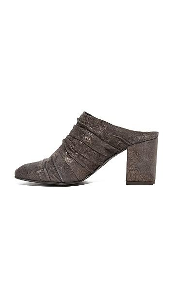 Coclico Shoes Luyo Metallic Mules
