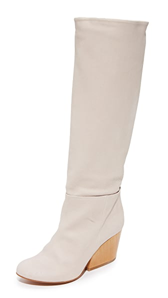 Coclico Shoes Bly Knee High Boots