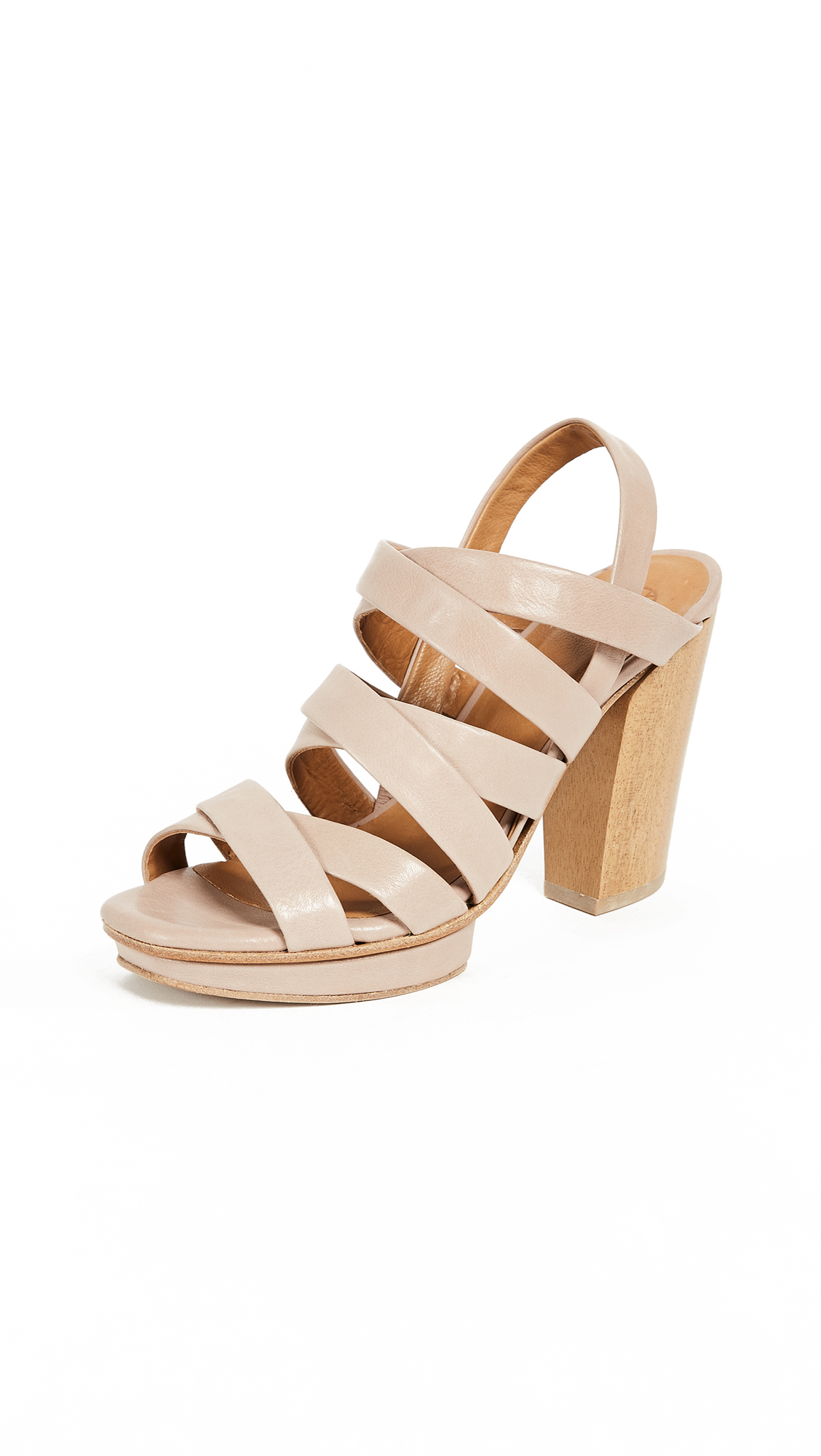 Coclico Shoes UFO Sandals - Cathay Cocco