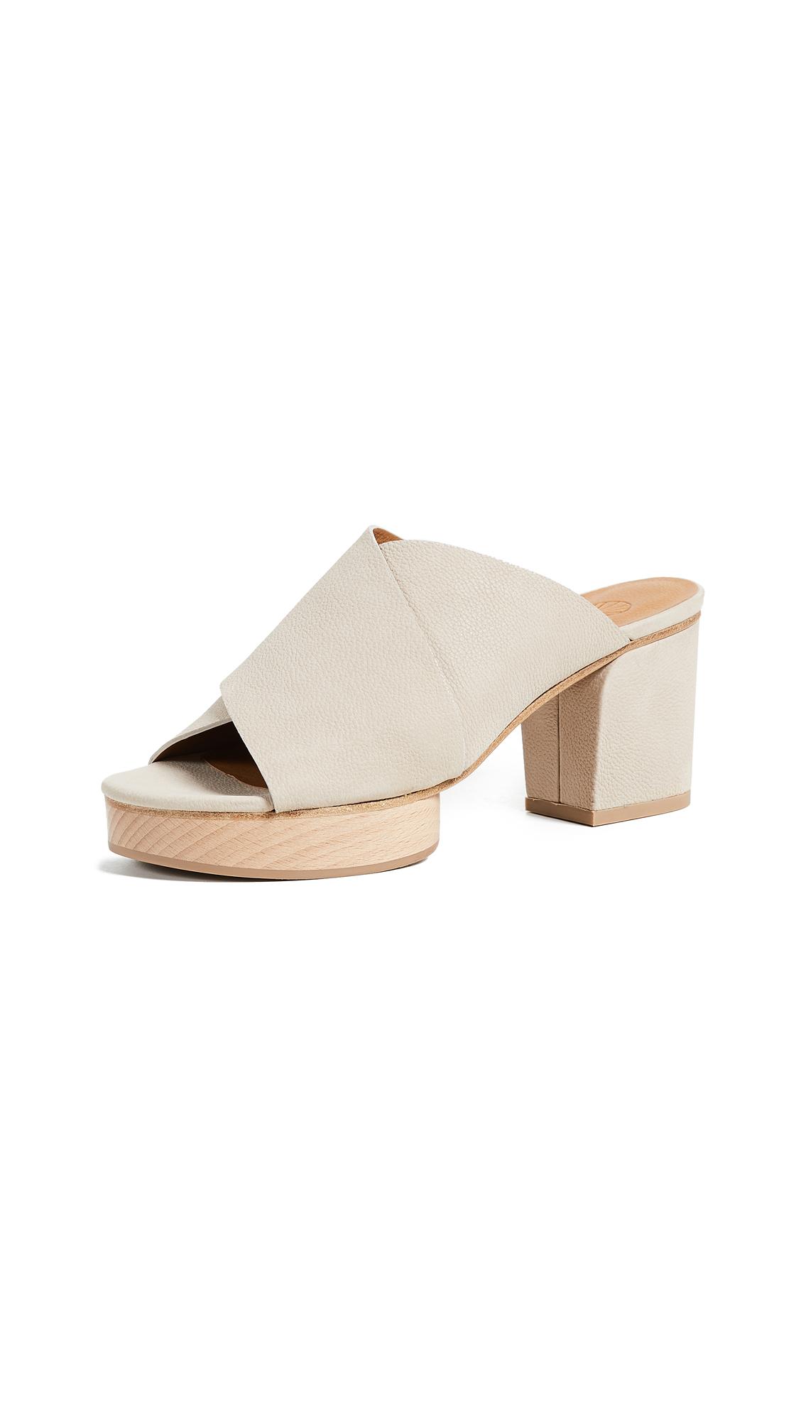 Coclico Shoes Richie Block Heel Sandals
