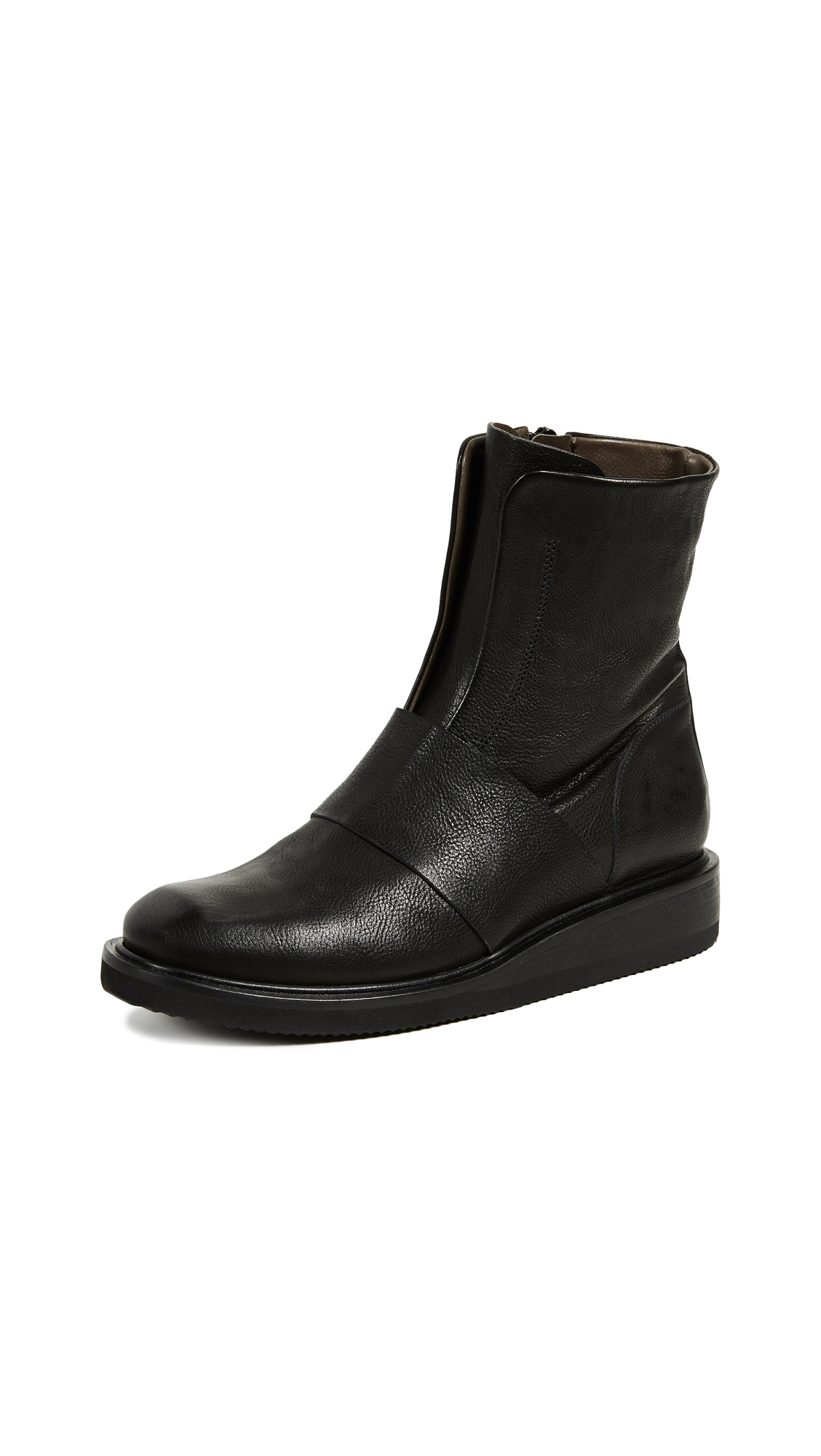 Coclico Shoes Dipsa Boots - Black