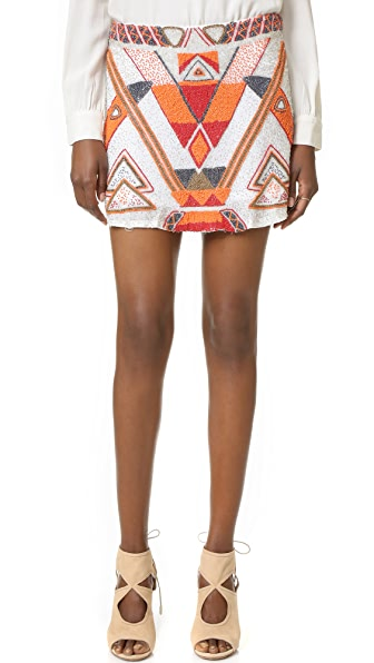 Chloe Oliver Havana Nights Skirt