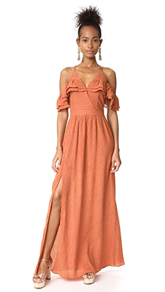 Chloe Oliver Uptown Maxi Dress at Shopbop