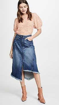 8c96a4a4 Designer Skirts