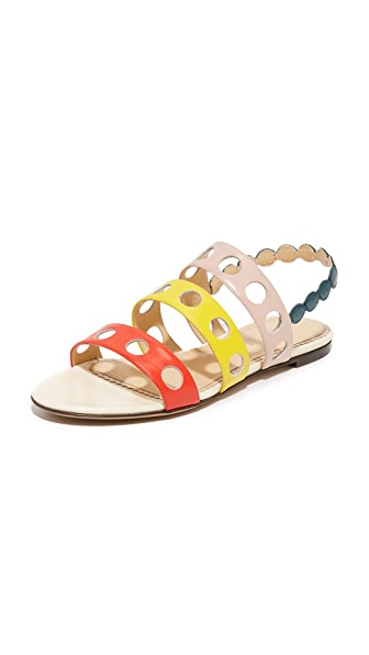 Charlotte Olympia Bobby Sandals