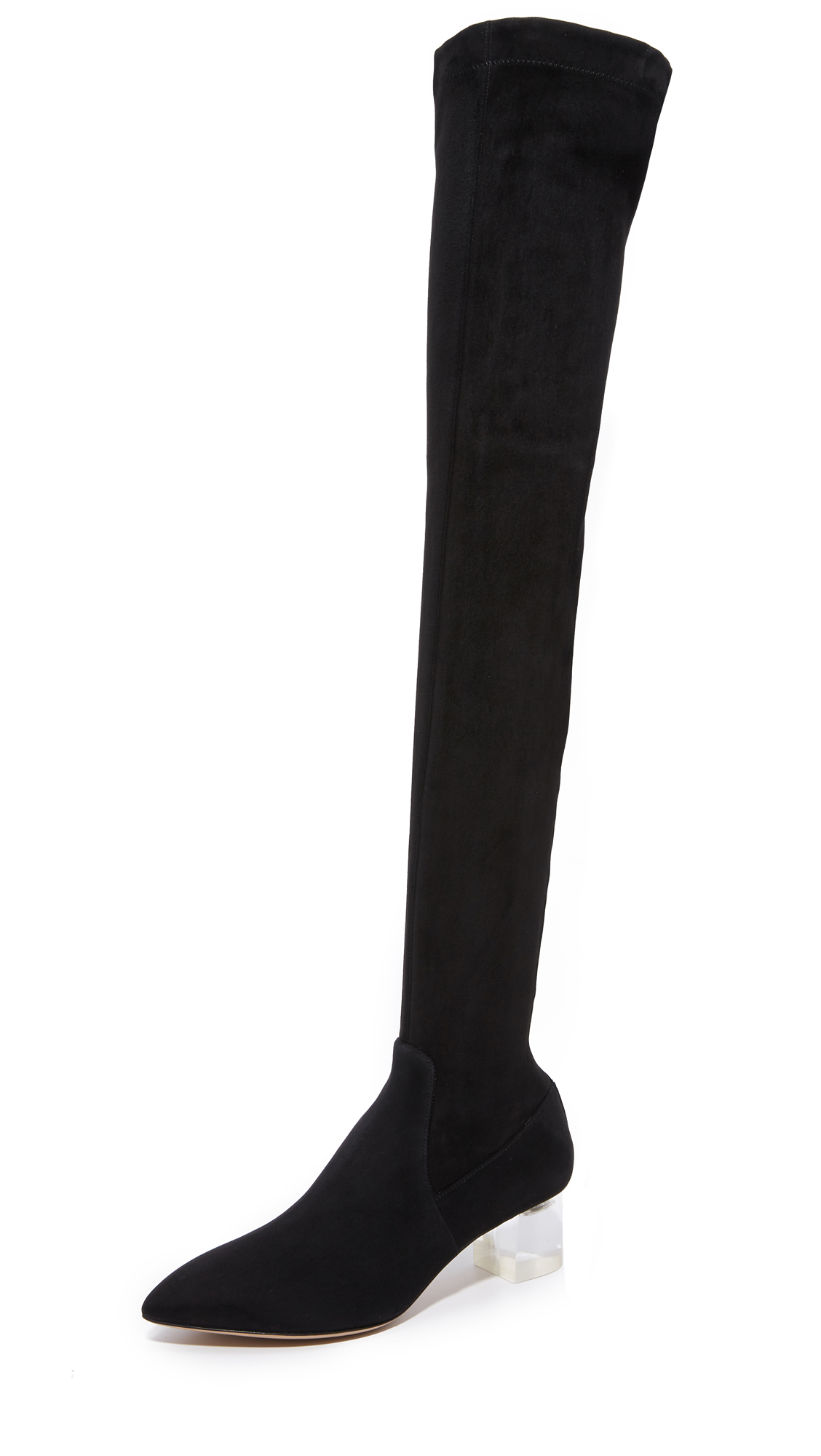 Charlotte Olympia Endless Boots - Black at Shopbop