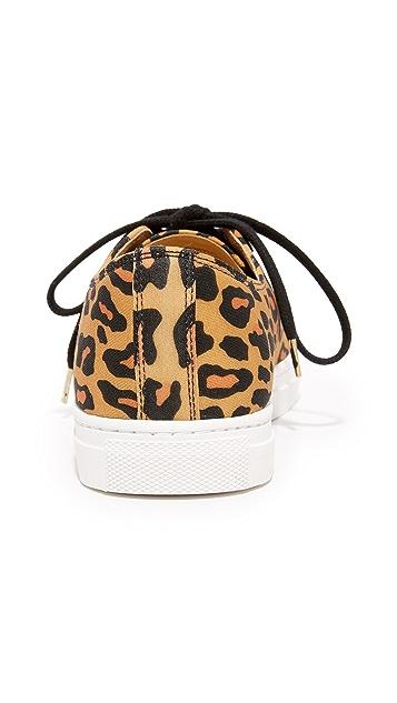 Charlotte Olympia Kiss Me Sneakers