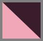 Amethyst/Gold/Rose Quartz