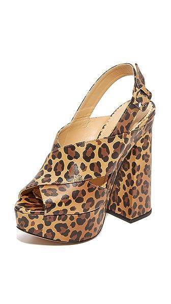 Charlotte Olympia Elektra Sandals