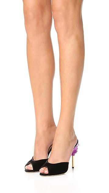 Charlotte Olympia Mystical Heels