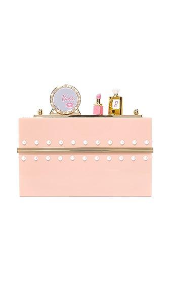 Charlotte Olympia Charlotte Olympia x Barbie World Clutch Box