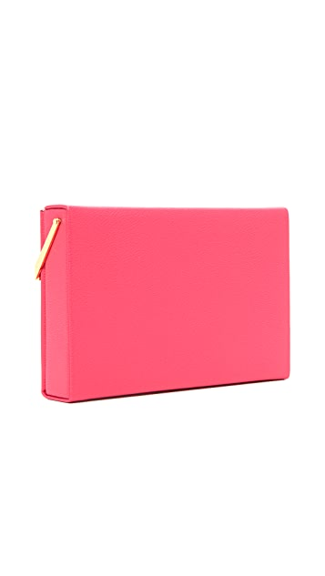 Charlotte Olympia Charlotte Olympia x Barbie Vanina Clutch Box