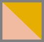 Blush/Yellow