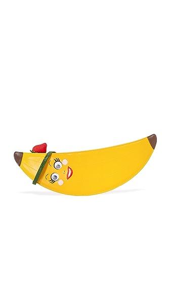 Charlotte Olympia Banana Bag