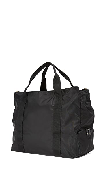 Charlotte Olympia Purrrfect Gym Bag