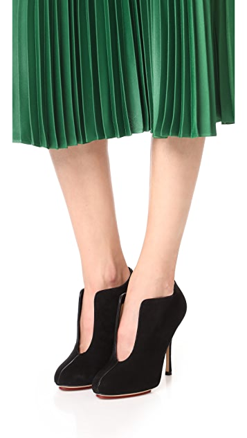 Charlotte Olympia Marie Pumps