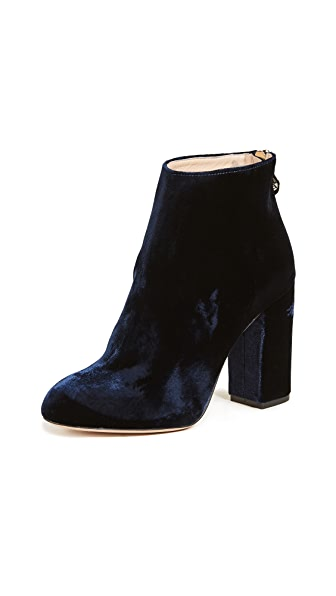 Charlotte Olympia Alba Booties