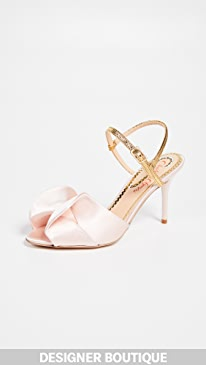 Gweneth Strappy Sandals   13149 Like It Charlotte Olympia
