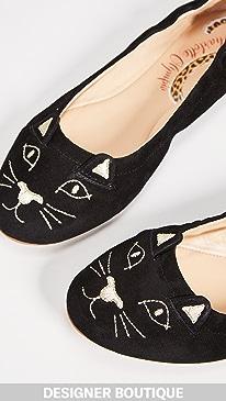df89b2834dd1 Flat Ballet Shoes