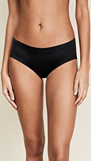 Commando Luxe Satin Bikini Panties