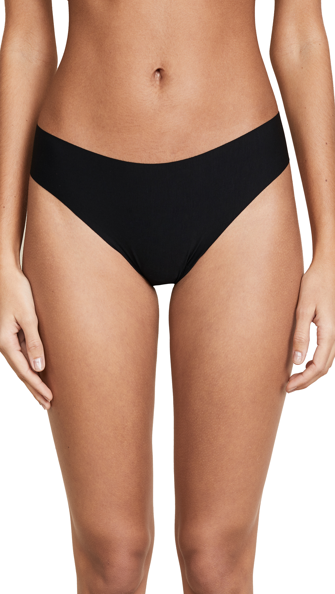 Buy Commando online - photo of Commando Butter Mid Rise Thong