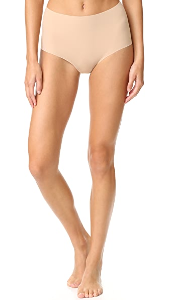 Commando Classic High Rise Panties In True Nude