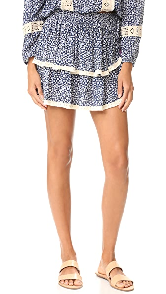 coolchange Nelly Skirt - Nightfall