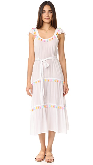 coolchange Ibiza Willow Dress