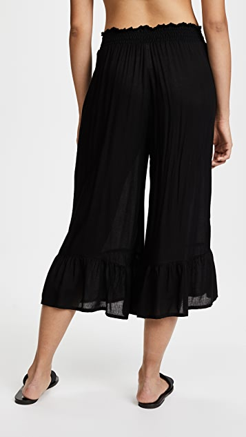 coolchange Payton Solid Culottes