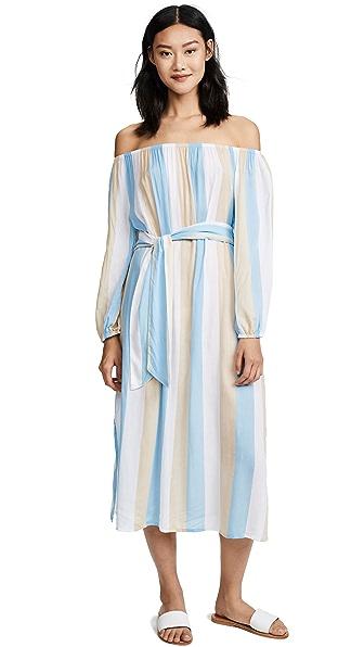 Coolchange AMABELLA DRESS