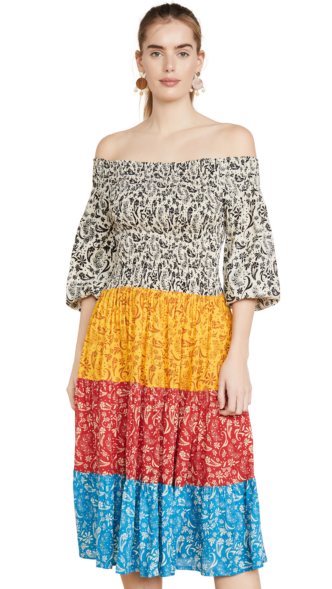 coolchange Joni Dress