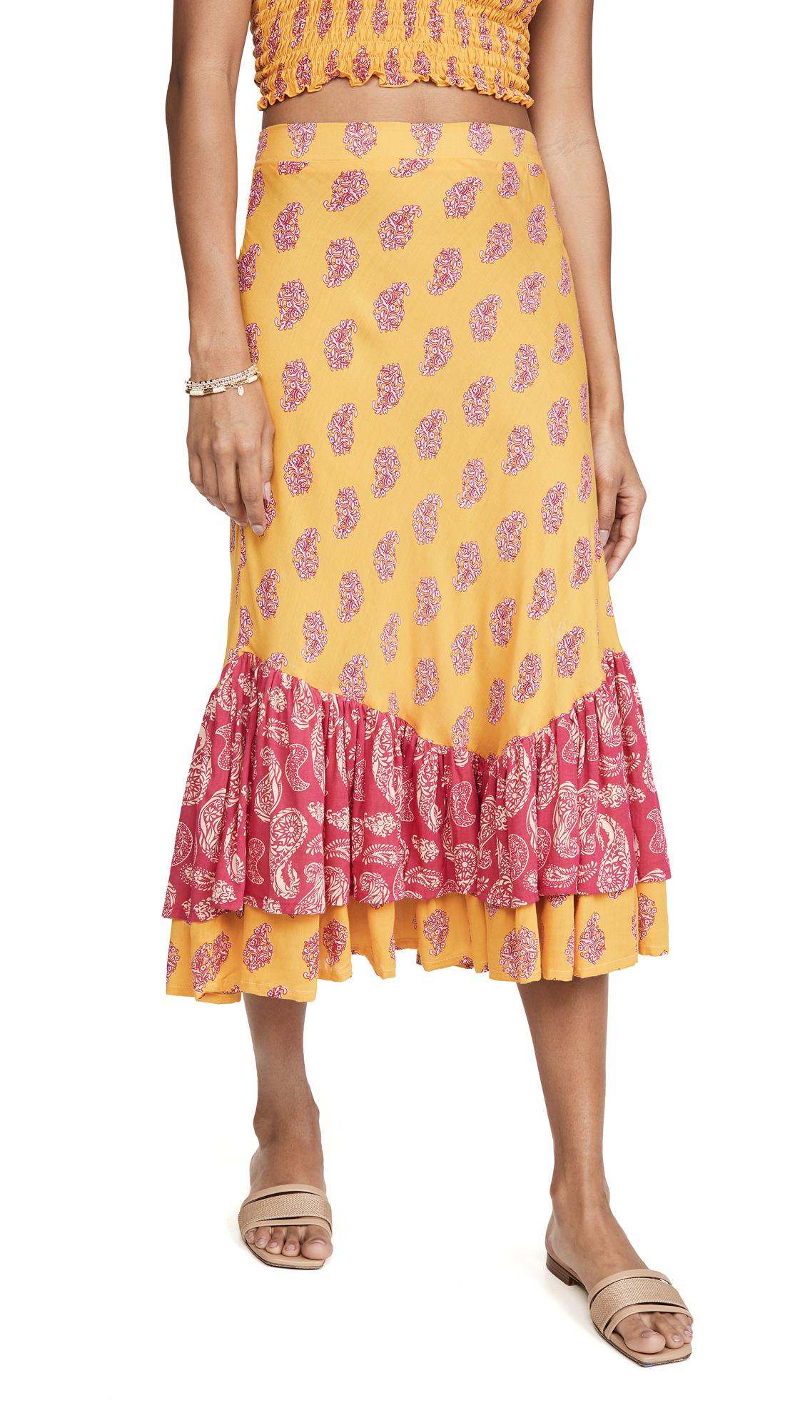 coolchange Florence Skirt