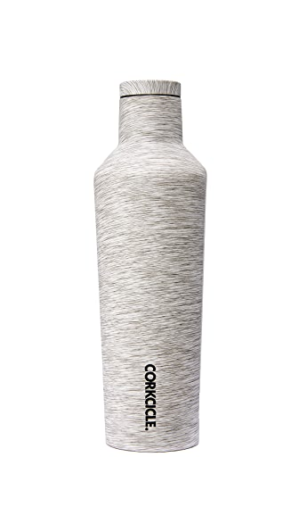 Corkcicle Heathered 16oz Canteen