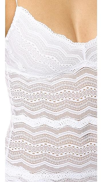 Cosabella Ceylon Long Camisole