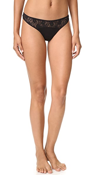 Cosabella Arizona Low Rise Thong