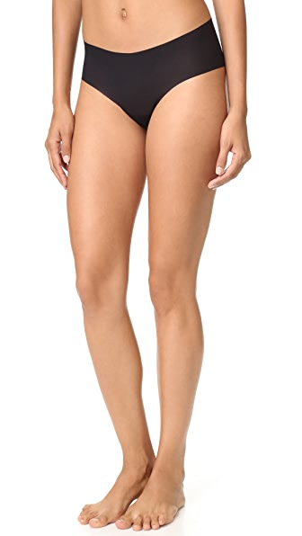 Cosabella Aire Hot Pants - Black