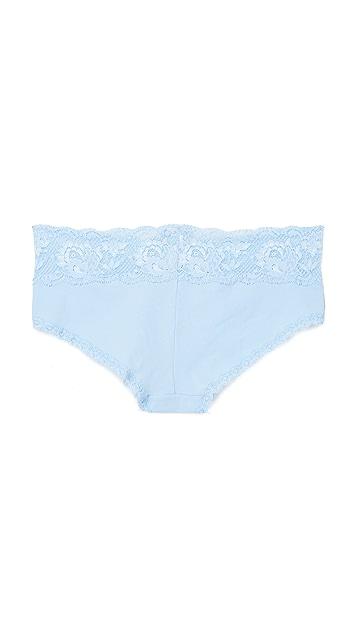 Cosabella Never Say Never Maternity Hotpants