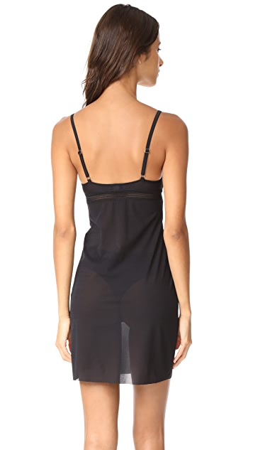 Cosabella Laced In Aire Chemise