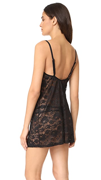 Cosabella Never Say Never Nightie Chemise