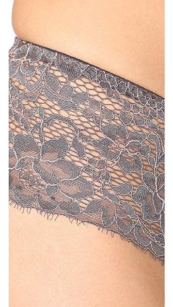 Cosabella Pret A Porter Hot Pants